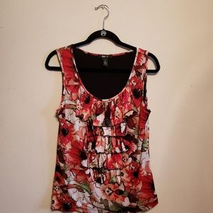 3 for $30 Style and Company Sleeveless Top